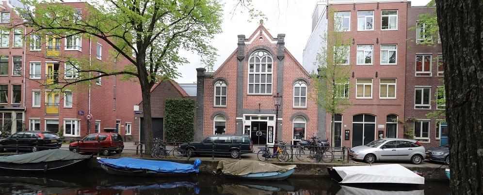 Amsterdam-C