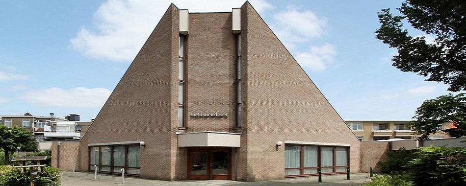 Den Haag - Scheveningen