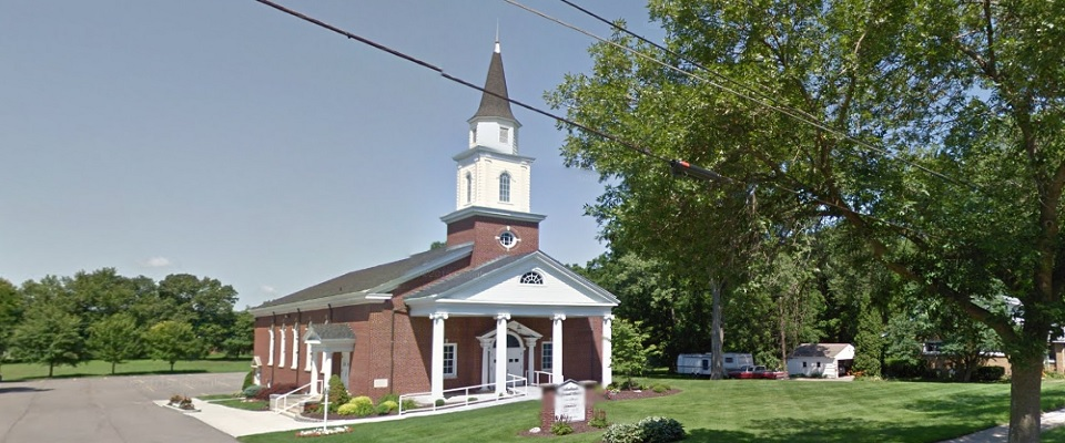 Grand Rapids Covell Avenue (USA)