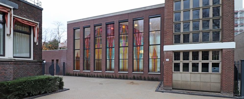 Rotterdam-Centrum