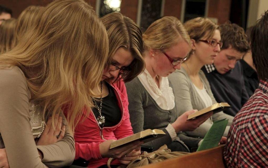 Deputaatschap Kerk, Gezin, Jeugd en Onderwijs