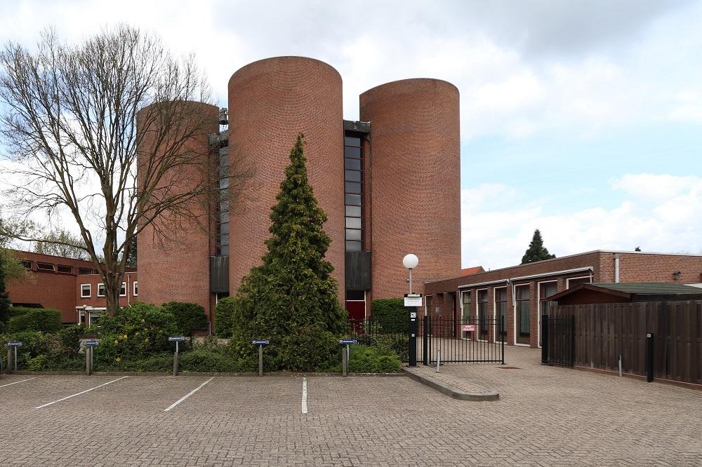 Vergadering classis Utrecht