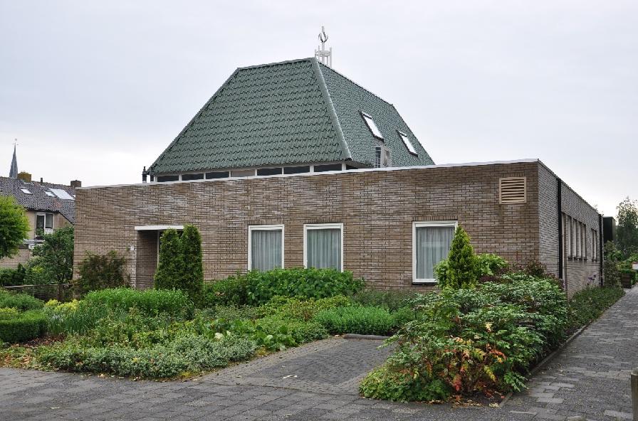 Gemeente Berkenwoude houdt de laatste diensten in het oude kerkgebouw