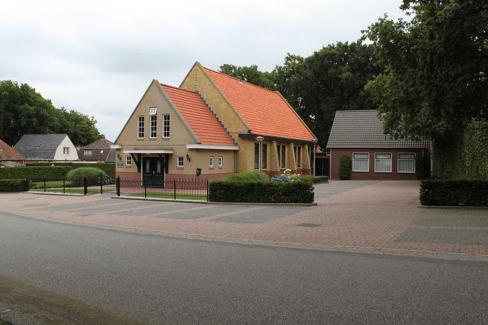Classis Kampen