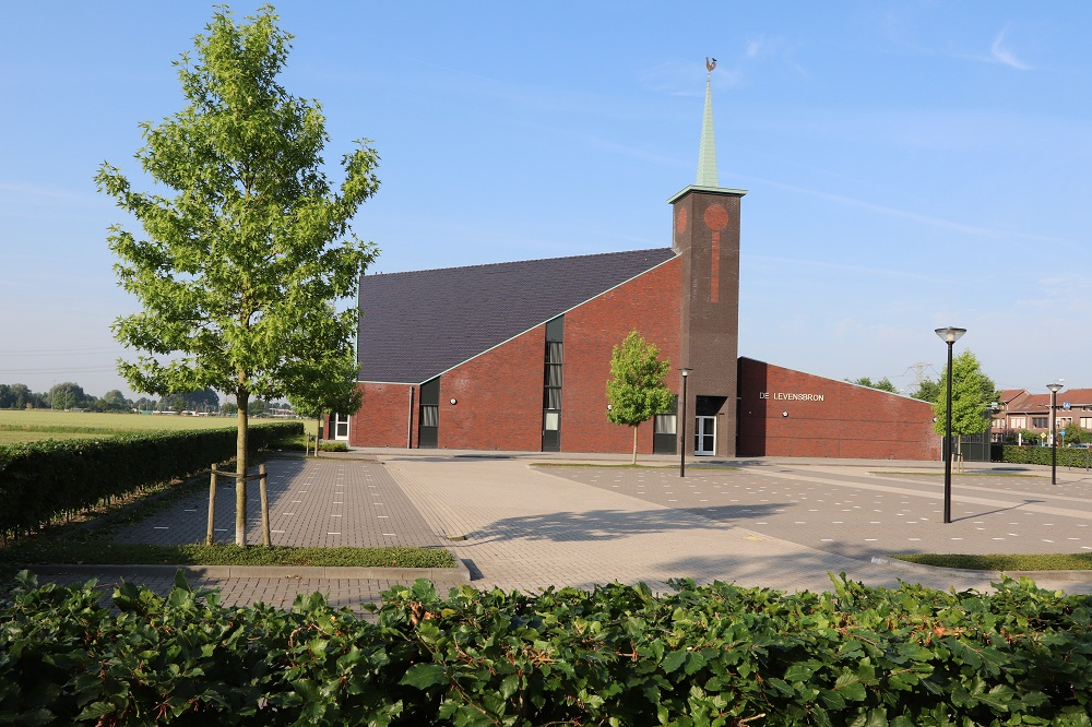 Classis Ridderkerk
