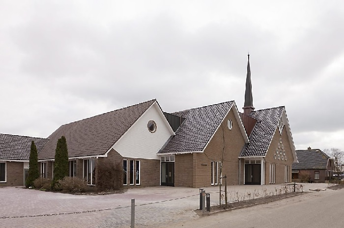 Bidstond PS Oost