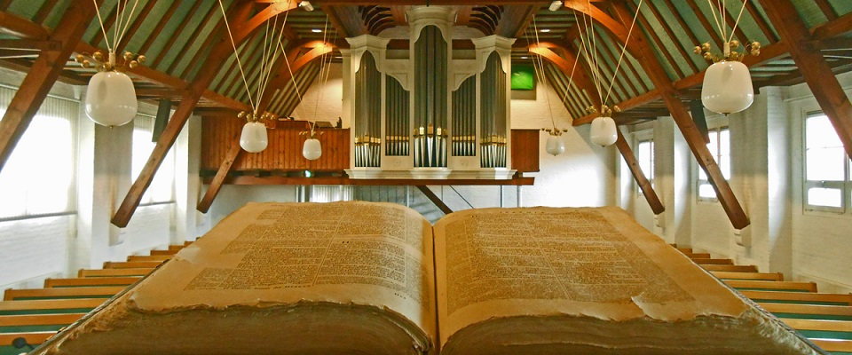 Jubileum GG Westkapelle 100 jaar