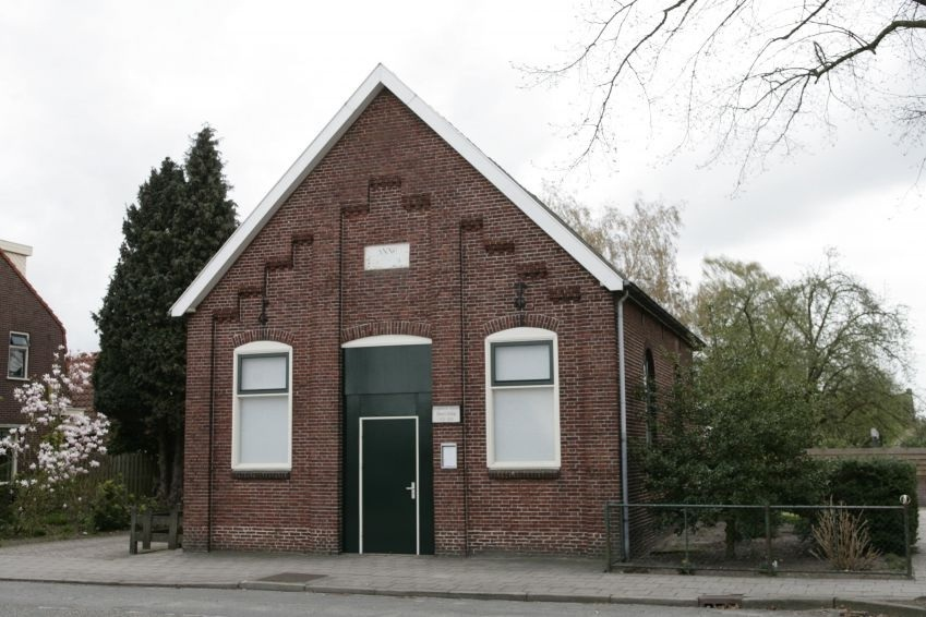Particuliere Synode Oost
