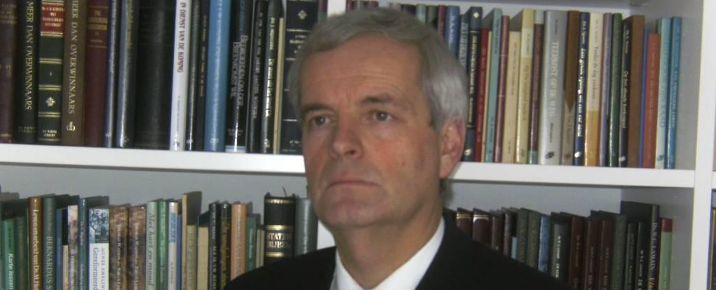 Jubileum ds. G.J.N. Moens
